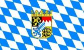 Flaggen aus Bayern