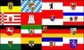 Flaggen sonstige aus Deutschland