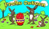 Oster Fahnen