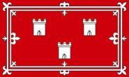 Flagge Aberdeen
