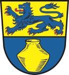 Aufkleber Adendorf Wappen