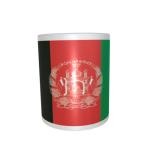 Tasse Afghanistan