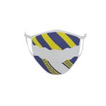 Gesichtsmaske Behelfsmaske Mundschutz Aisne Department