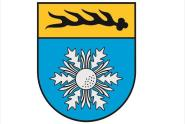 Aufkleber Albstadt Wappen