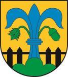 Aufkleber Alfdorf Wappen