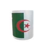 Tasse Algerien Seekrieg
