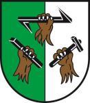 Aufkleber Altenau Wappen