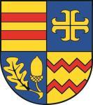 Aufkleber Ammerland Wappen