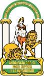 Aufkleber Andalusien Wappen