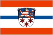 Flagge Angelburg