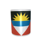 Tasse Antigua & Barbuda