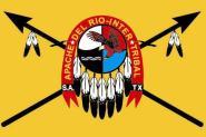 Flagge Apachen