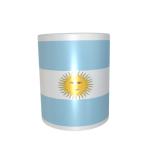 Tasse Argentinien