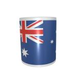 Tasse Australien