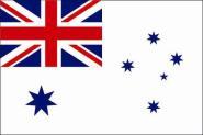Aufkleber Australien Navy