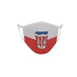 Gesichtsmaske Behelfsmaske Mundschutz Bach an der Donau