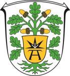 Aufkleber Bad Arolsen Wappen