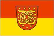Flagge Bad Bentheim