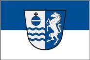 Flagge Bad Friedrichshall