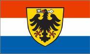 Flagge Bad Wimpfen