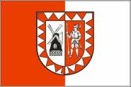 Flagge Barmstedt