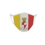 Gesichtsmaske Behelfsmaske Mundschutz Benevento