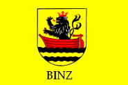 Aufkleber Binz