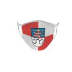 Gesichtsmaske Behelfsmaske Mundschutz Bischofsheim (Mainspitze)