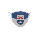 Gesichtsmaske Behelfsmaske Mundschutz Börgerende-Rethwisch