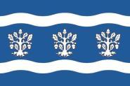 Flagge Breiholz