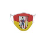 Gesichtsmaske Behelfsmaske Mundschutz Breitengüßbach