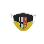 Gesichtsmaske Behelfsmaske Mundschutz Breitscheid (Hunsrück)