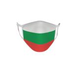 Gesichtsmaske Behelfsmaske Mundschutz Bulgarien