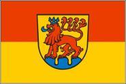 Flagge Calw