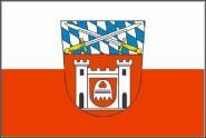 Flagge Cham