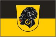 Flagge Coburg