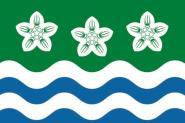 Flagge Cumberland County
