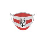 Gesichtsmaske Behelfsmaske Mundschutz Delbrück