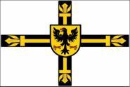 Flagge Deutscher Orden
