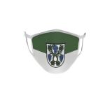 Gesichtsmaske Behelfsmaske Mundschutz Dossenheim