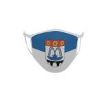 Gesichtsmaske Behelfsmaske Mundschutz Dreis-Brück