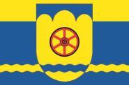 Flagge Enge-Sande