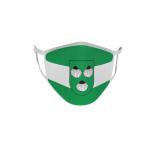 Gesichtsmaske Behelfsmaske Mundschutz Ennigerloh