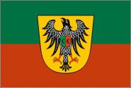 Flagge Esslingen