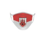 Gesichtsmaske Behelfsmaske Mundschutz Ettenheim