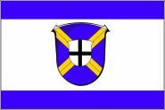 Flagge Fernwald