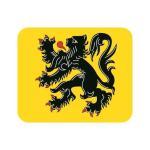 Mousepad Textil Flandern