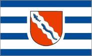 Flagge Fockbek
