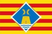 Flagge Formentera