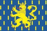 Flagge Franche Comte